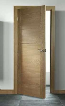 Fábrica de puertas y closet