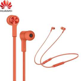 Audifonos Huawei Freelace (sellados) Bluetooth 18 Horas Garantia 1 Año (factura legal)