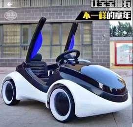 Auto para Niños Futurista