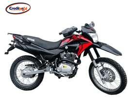 Moto MOTOR 1 Trail 150cc (2021)
