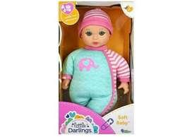 Muñeca Soft Baby