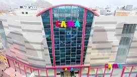 Venta Tienda Mall de gamarra - cerca Metro