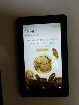 Se Vende  una tablet