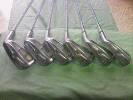 Palos de golf PGA lote