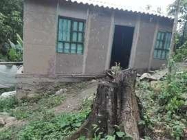 Vendo casa sector rural el colegio