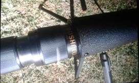 Telescopio Bushnell
