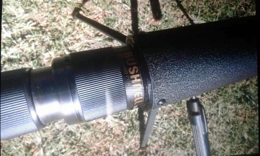 Telescopio Bushnell 0