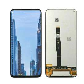 Display Touch Tactil Pantalla Lcd Xiaomi Redmi Note 9