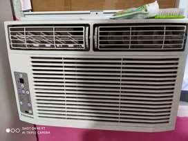 Aire acondicionado de ventana marca electrolux 9000BTU