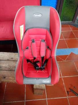 Silla de auto para bebe