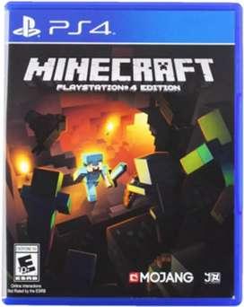 Minecraftt