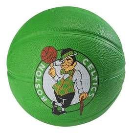 Balón Baloncesto Spalding Original Equipos Nba