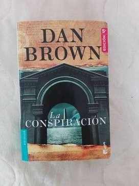 Dan Brown La Conspiración