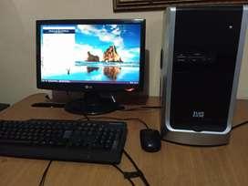 Computador de escritorio full