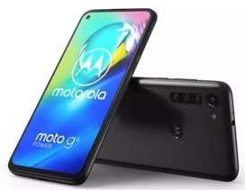 Motorola g8 Power Vulcan, Argentino, Nuevo, en caja sellada