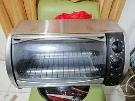 Se vende horno microondas 250 negociables