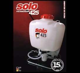 Pulverizador  15 litros  SOLO 425 - Alemana