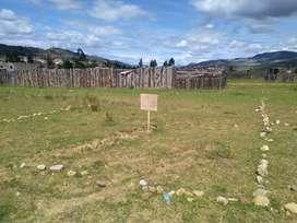 En venta hermoso terreno en la Huaraclla