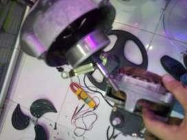 Promoción! reparación de ventiladores a domicilio