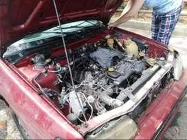 Subaru legacy mod 92