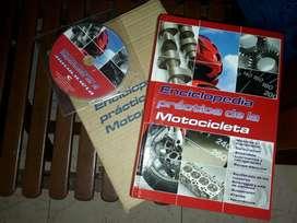 Enciclopedia Práctica de La Motocicleta