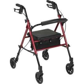 Caminador especial 2 en 1 para alquiler y venta excelente calidad y precio para brindarte bienestar