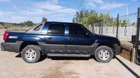 Vendo Chevrolet Avalanche 2006