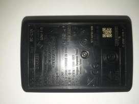 cargador de batería Sony Cyber-shot BC-CSN NP-BN1 ORIGINAL100%