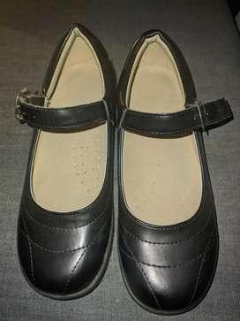 Calzado escolar