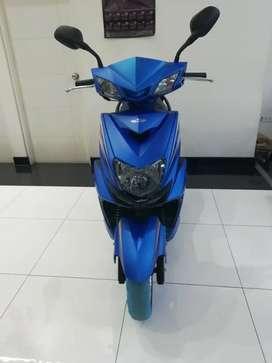 MOTO JCH Style 150 - 2020