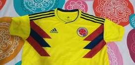 Camiseta de La Selección Colombia