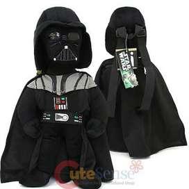 Star Wars Darth Vader Muñeca de la Felpa Mochila 50.8cm Peluche Costums Bolsa