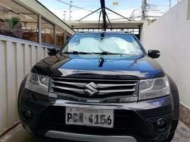 Suzuki GRAND VITARA SZ NEXT FULL EQUIPO