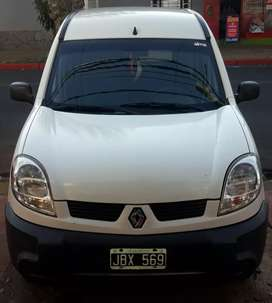 Vendo Renault kangoo impecable