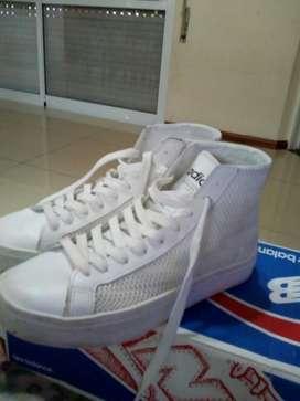 Vendo Zapas Adidas