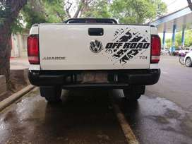 VW AMAROK CABINA SIMPLE FULLL