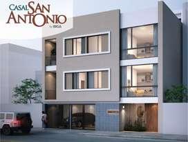 Departamentos 3 Dormitorios - Desde $ 58.990 - Sector San Antonio de Pichincha