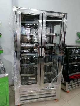 Vendo nevera de refrigeración