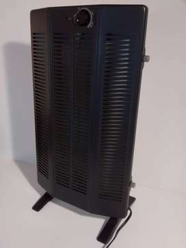 PURIFICADOR DE AIRE  ''CLEARVEIL'' - Made in Japan -  electrostatic air cleaner -  casi nuevo