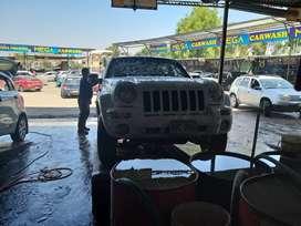 Oferta jeep liberty 4x4 glp