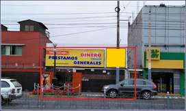 Alquilo Local comercial en Av. Defensores del Morro, Chorrillos