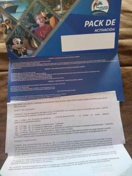 Paquete turistico taca travel
