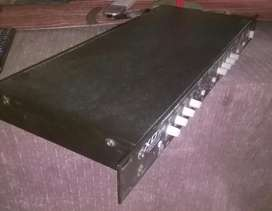 Crossover Peavey 3/4 XD Made in USA