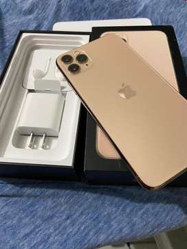 Iphone 11 pro max Nuevo 64gb