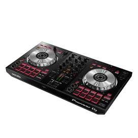 DJ CONTROLADOR, BASICO DDJ-SB3 PIONEER DJ, PARA INICIAR EN EL MUNDO DJ