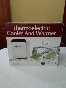 Enfriador Y Calentador Portatil
