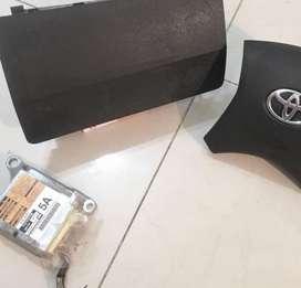 Juego Airbag Toyota Hilux Linea 05-12