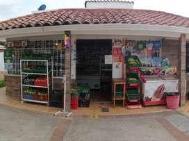 Venta de micromercado
