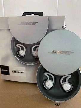 Auriculares para dormir con bloqueo de ruido Bose Sleepbuds