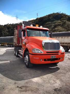 Venpermuto hermosa Freightliner